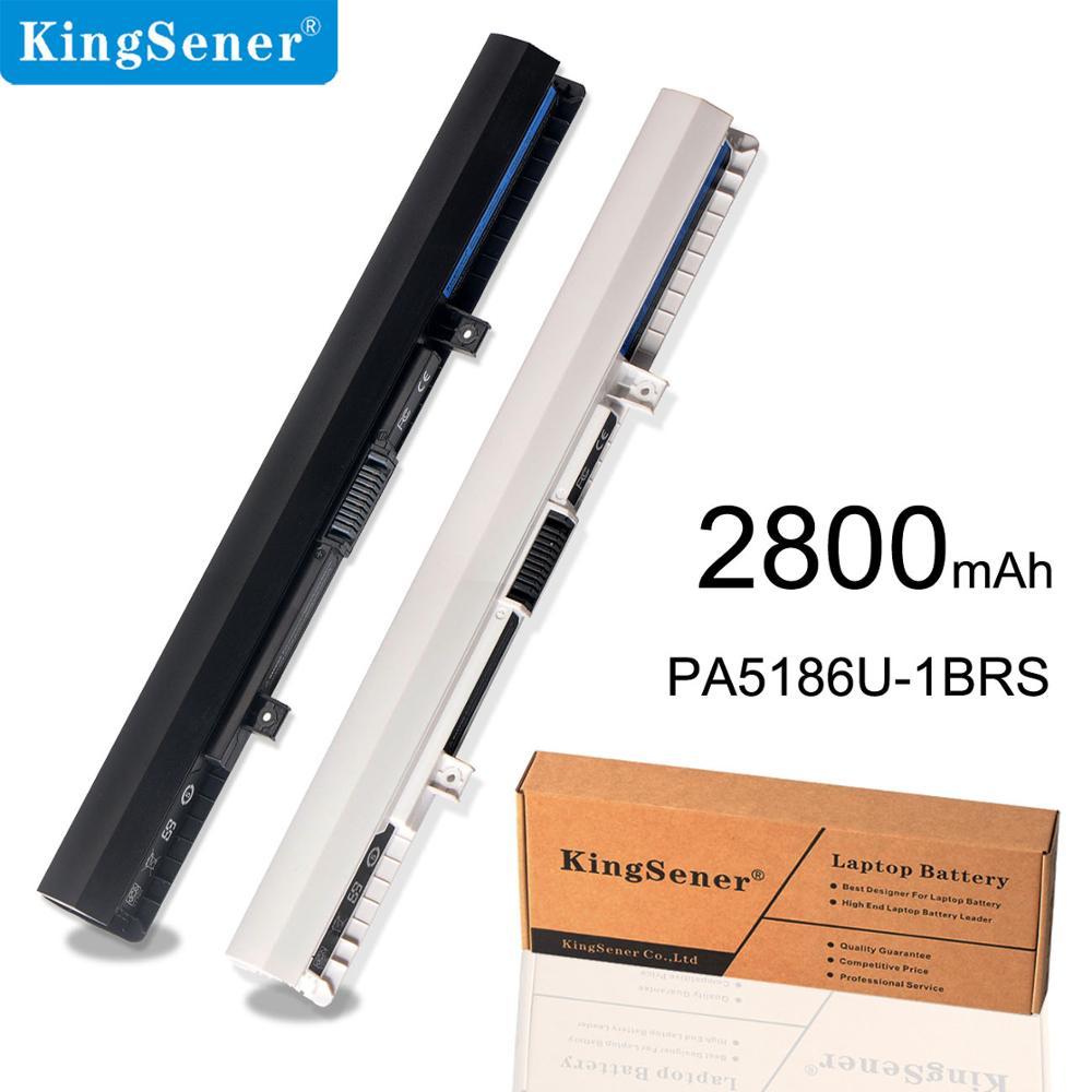 KingSener Batterie PA5186U-1BRS PA5185U-1BRS pour Toshiba Satellite C50-B-14D L55-B5267 L50-B C55-B5200 C55-B L50-B L55-B S55-B528