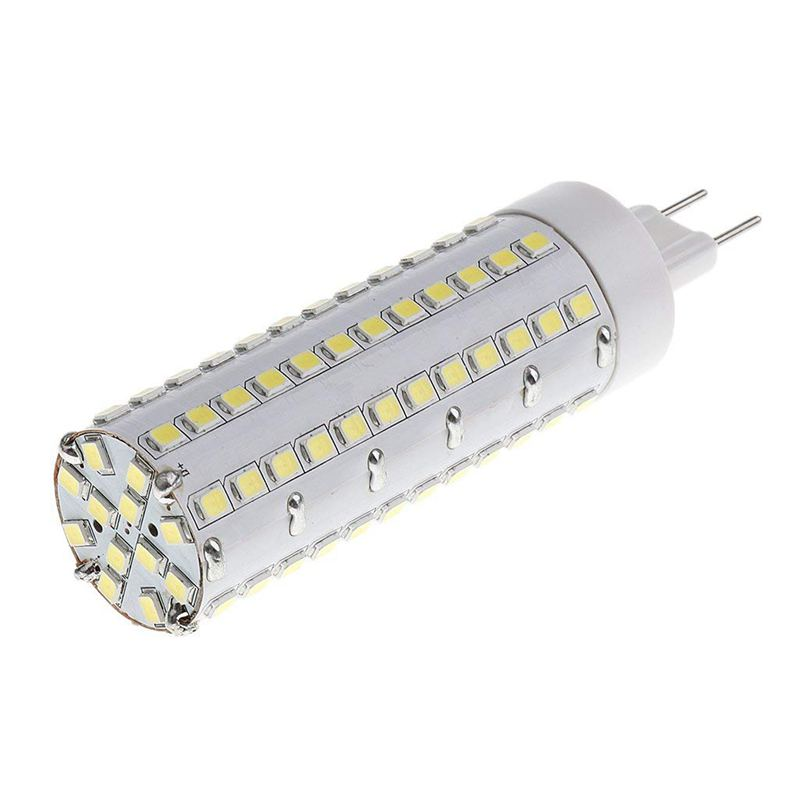 New 12w G8.5 Led bulb Replacement for halogenide lamp <font><b>25</b></font> x 100 mm - warm white image