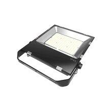 200 W Luz De Inundação LEVOU Holofote Projetor Refletor de Iluminação LEVOU Holofotes Ao Ar Livre lâmpada Do Jardim Lâmpada de Parede Quadrado 200 Watt