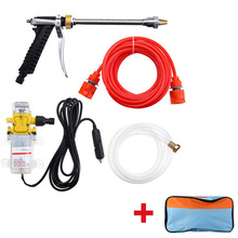 Sprayer Set Portable Pump