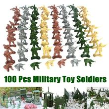 Army Men Toys Action Figures