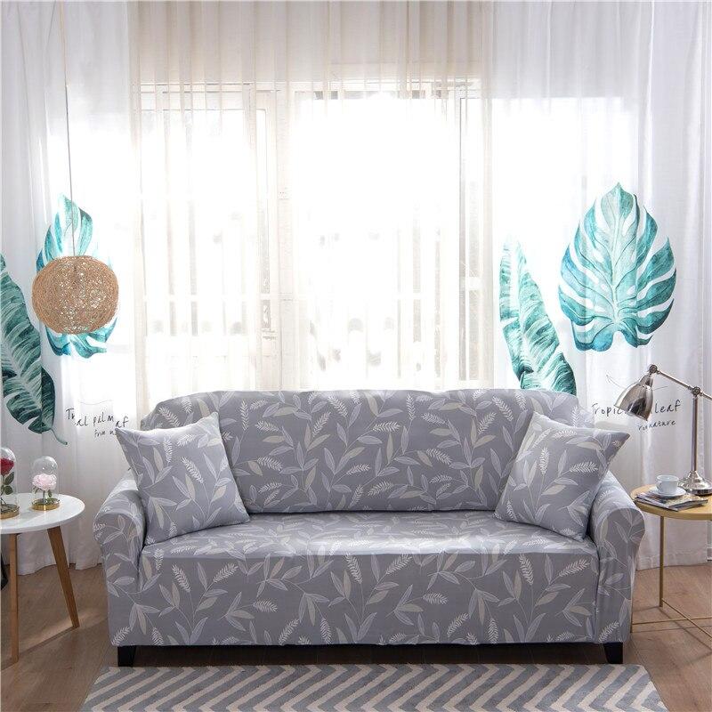 stretch elastische sofa abdeckung baumwolle sofa handtuch rutschfeste sofa abdeckungen fur wohnzimmer 1 2 3 4 sitzer funda sofa