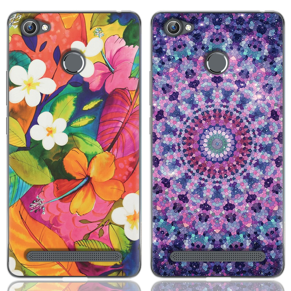 Get This Phone Case For TECNO W5 High Quality Art Painted