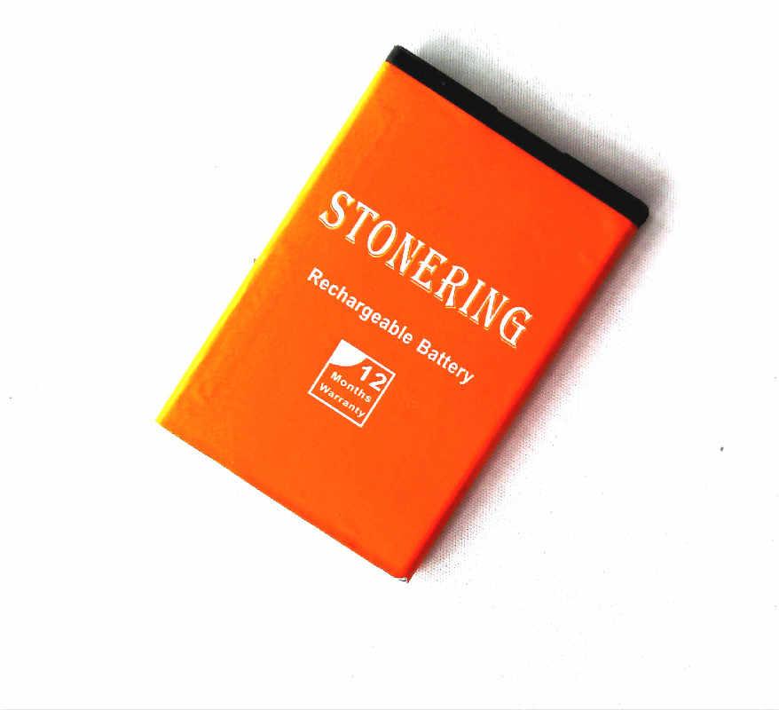 Stonering LI3712T42P3H634445 pil 1800mAh MTC akıllı başlangıç ZTE V815W bıçak A112 L110 İnanılmaz A4C ZTE Blade C320c cep telefonu