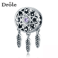 925 Sterling Silver charms  elegant pendant style