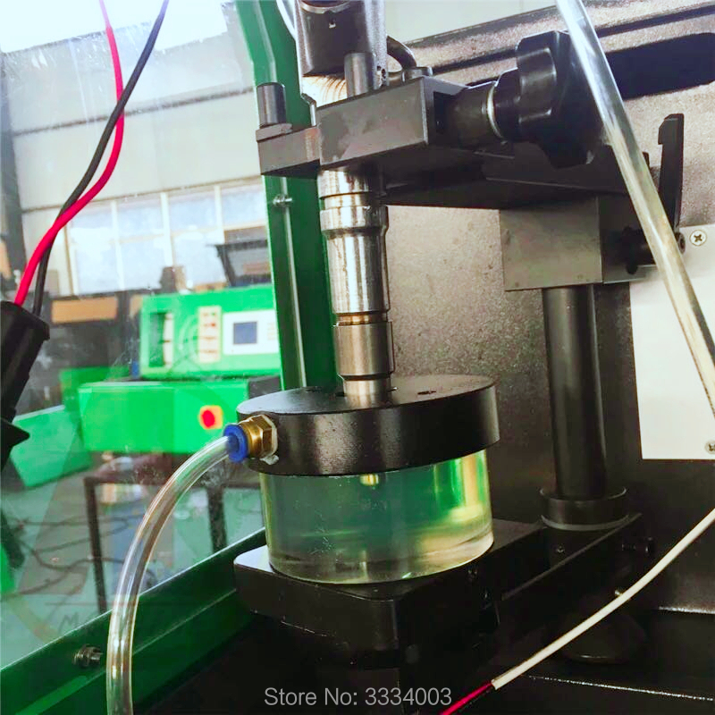 Diesel Common Rail Injector Collector Tool For EPS200 EPS205 Common Rail Tester, Common Rail Injector Repair Tools