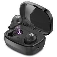 Factory Waterproof Bluetooth Headset Ultralight Stereo 5.0TWS Noise Reduction in Ear Sports Headset Bluetooth Device