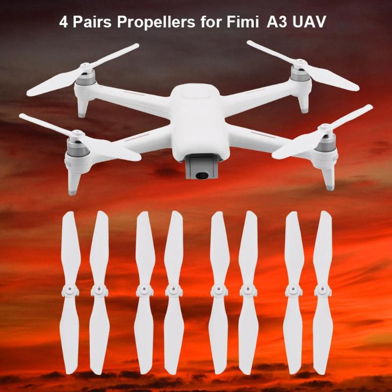 Quick Release Propeller Blades Protective Ring Parts For Xiaomi FIMI A3 Drone