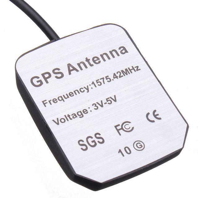GPS Antenna Fakra MFD2 RNS2 RNS 510 MFD3 RNS-E For VW Skoda For Benz For Audi