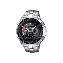 Наручные часы Casio ECW-M300EDB-1A мужские кварцевые