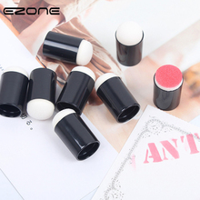 EZONE 2PCS Sponge Daubers For Painting Finger Sponger Foam Ink/Chalk/Inking/Staining DIY Pen Brush