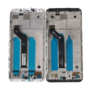 "Image 5 - 5.99 ""המקורי M & סן עבור Xiaomi Redmi 5 בתוספת LCD מסך תצוגת מגע Digitizer מסגרת עבור Redmi 5 בתוספת Lcd תצוגת מסך מגע"