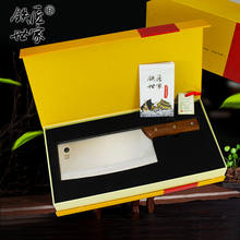 Кухонный нож 8 дюймов для нарезки нержавеющей стали китайский