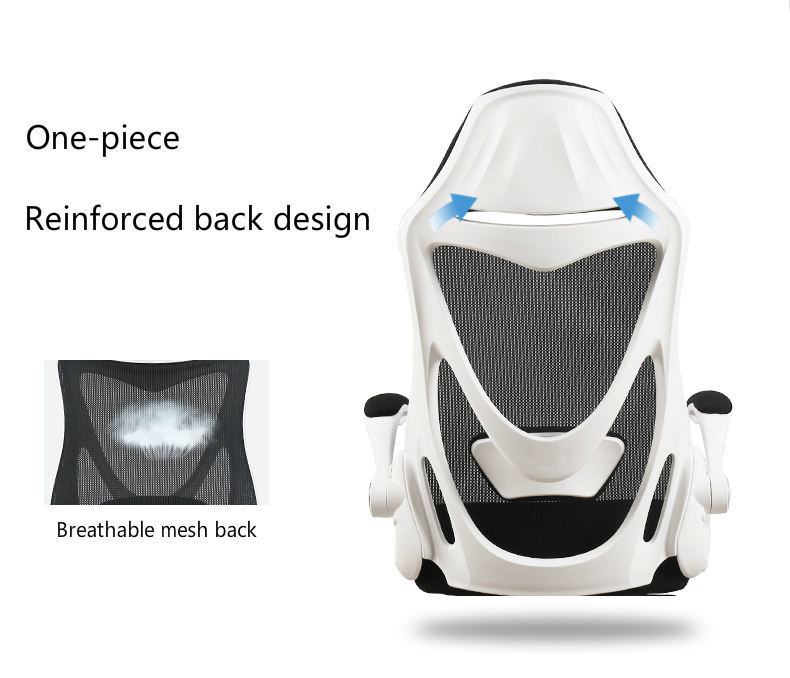 Купить с кэшбэком Cloth Computer Chair Multifunction Flexible Gaming Chair Lifted Rotation Office Stool Mesh Cloth Breathable Soft Boss Seat