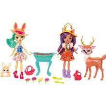 Набор из двух кукол Mattel