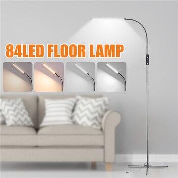Adjustable Height Floor Lamp 1