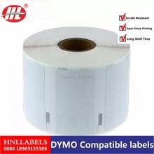 Dymo 11354 этикетки 57 мм*, маленького размера, круглой формы с диаметром 32 мм 1000 шт. Совместимость с Dymo для LabelWriter 400 450 450 турбо принтер Seiko SLP 440 450