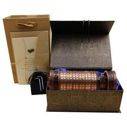 Ретро кодовый замок криптекс интересный кодовый замок романтический подарок на день рождения головоломка игрушка для детей обучающая игру...