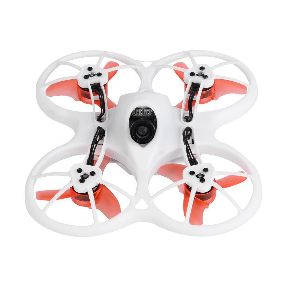 EMAX Tinyhawk RC Drone kwadrokopter z kamerą Mini DFPV wyścigi helikopter dron 15000KV BNF bezszczotkowy silnik drony D8 w Części i akcesoria od Zabawki i hobby na  Grupa 1