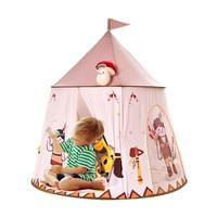Children Easy Building Bottomless Tent Indoor Baby Family Indie Game House Indian Yurt Tent Velvet Soft And Breathable Not Stuff