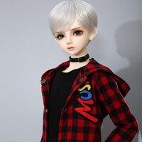 Luts Senior 65 Delf 1/3 Bory BJD кукла для мужского мальчика Body Jiont Рождественская Подарочная игрушка Коллекция ограниченная BJD