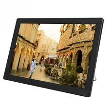 14 дюймов 1080 P автомобильное Цифровое ТВ в ТВ Высокая Чувствительность тюнера Портативный ТВ для ATSC-T/T2 Лидер продаж