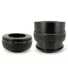 Adjustable Macro M42 RF M42 EOSR Lens Mount Adapter Ring for M42 42mm Praktica Pentax thread Lens and Canon EOS R RP Body M42 R