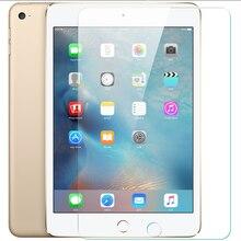 Планшет закаленное Стекло для Apple iPad 2/3/4 закаленное Стекло для Apple iPad Air Air1 Air2 Защита от царапин ЖК-дисплей Экран защитная пленка