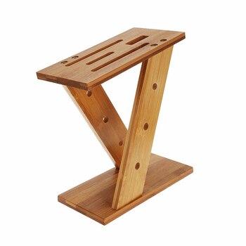 LUDA veitsiteline neljälle puukolle – Bambu