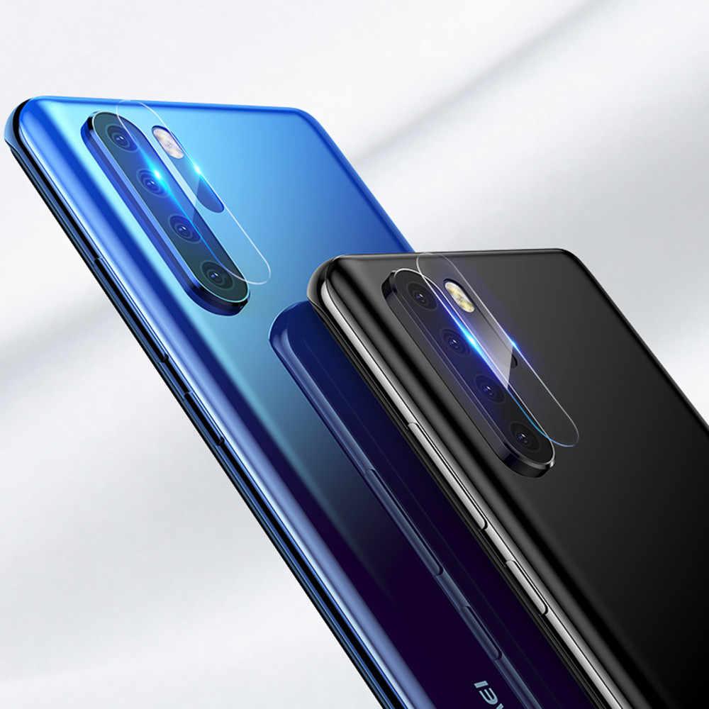 Cámara lente película para Huawei P30Pro P30 P20 Mate20 amigo Honor 20 10 Pro Lite Y9 2019 8x protector de pantalla de vidrio Protector