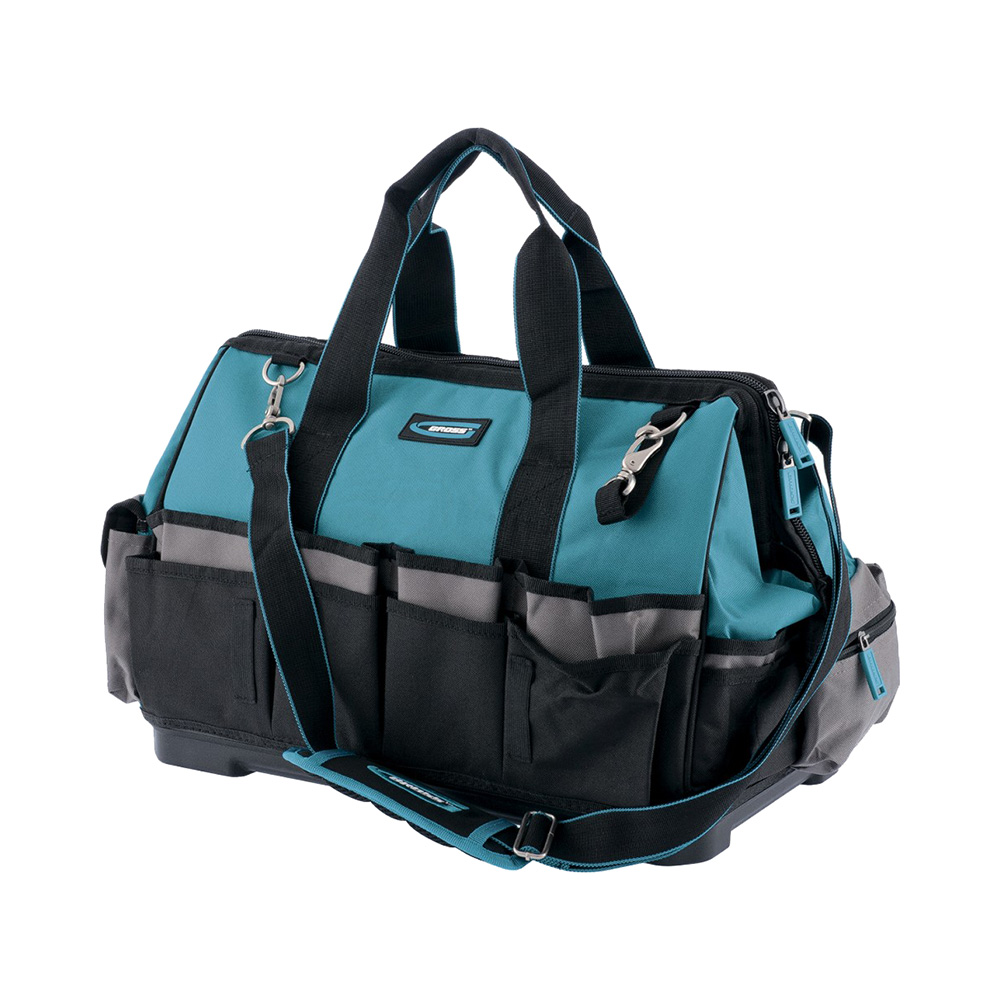Tool Case GROSS 90273 Instrument Case Polyester Case