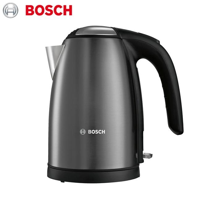 Бесшнуровой чайник Bosch  TWK7805