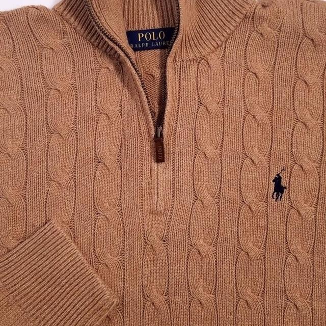 M Kabel Beige Nwt145 Di Group Merajut Sweater DariAlibaba Us108 Sz Lauren 53polo Ralph Dark Pria 8wmN0vn