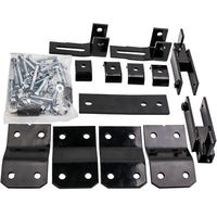 4 Block Lift Kit for Yamaha Golf Cart G14/G16/G19 Model fit up to 20 Tires