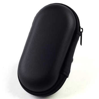 Charger Pouch Headset Earphone Case Protective Dust-Proof Storage Headphone Carry Pouch MP3 Holder Portable Shock-proof