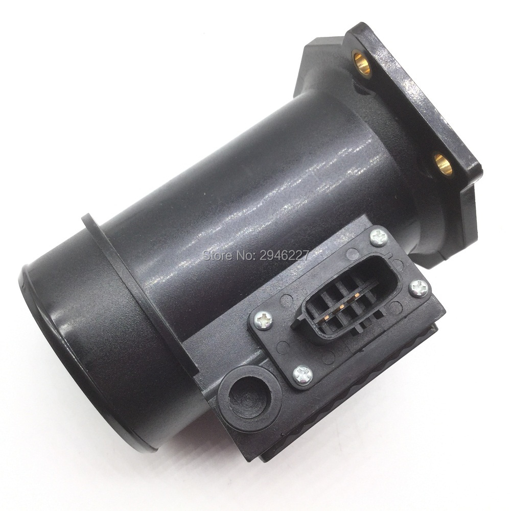 Mass Air Flow Sensor for 1998 240SX Altima 2.4L l4 New Replacement