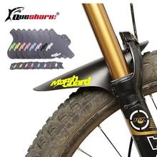 Красочные MTB шоссейные велосипедные Брызговики, велосипедные крылья, передние велосипедные Брызговики для горного велосипеда, велосипедные крылья