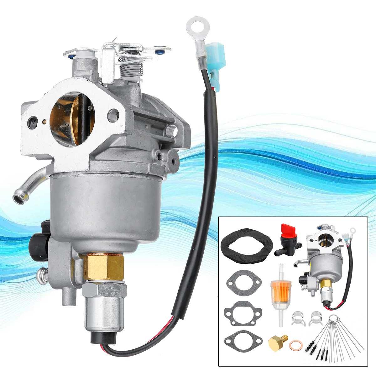 carburetor rebuild kit replaces onan kit a041d736 for onan engine model onan marvel schebler model 4000w 4kyfa26100 in carburetors from automobiles  [ 1200 x 1200 Pixel ]