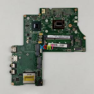 Image 1 - A000231380 DA0TEAMBAD0 w I5 3317U CPU dla Toshiba Satellite U845W U840W Laptop Notebook płyta główna do komputera płyta główna