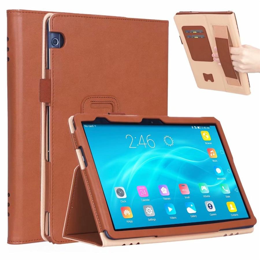 Case For Huawei Mediapad T5 10 AGS2-W09/L09/L03/W19 10.1