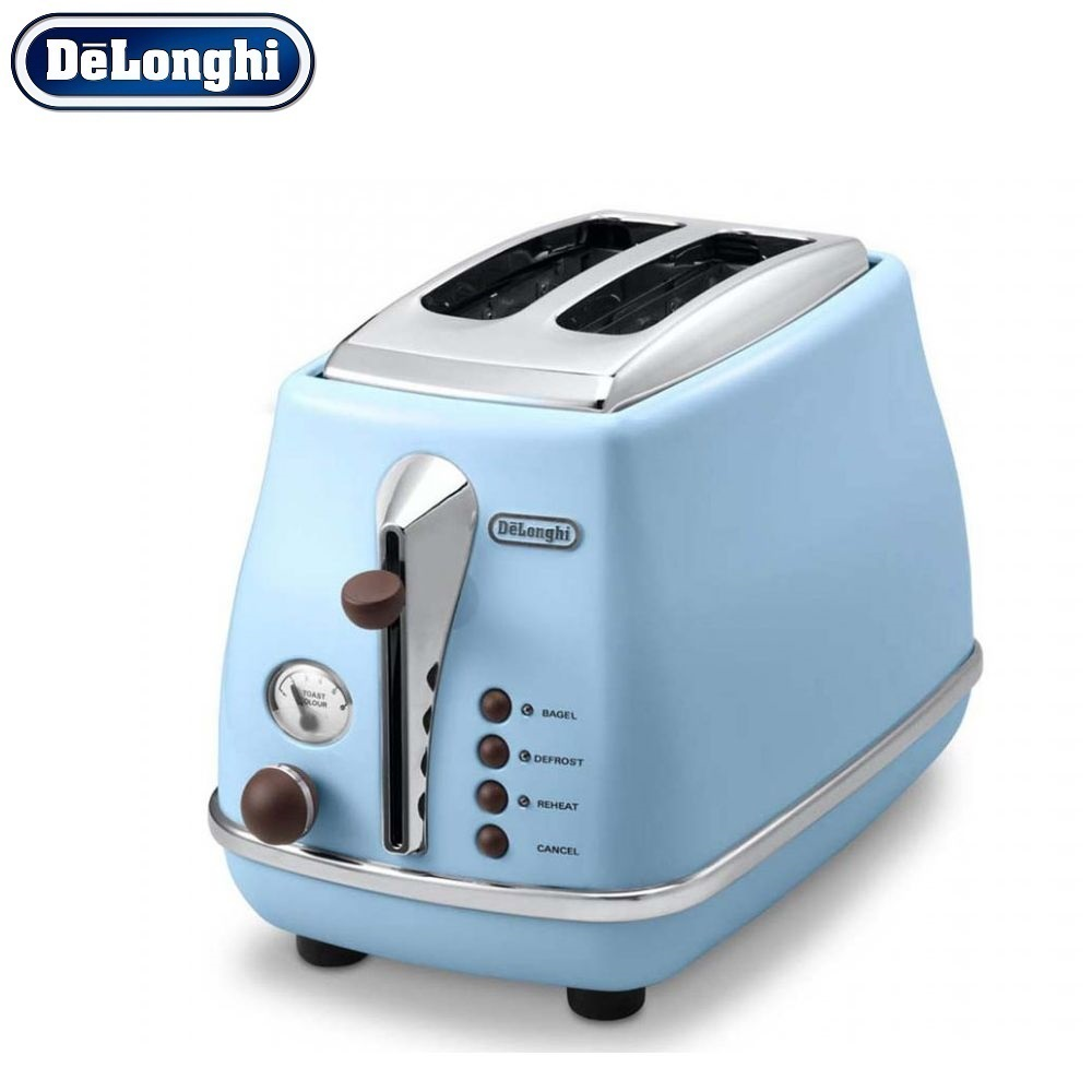 лучшая цена Toasters Delonghi CTOV2003.AZ home kitchen appliances cooking toaster fry bread to make toasts