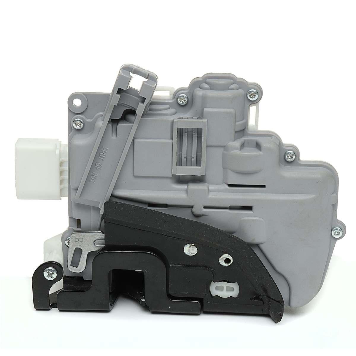 Actionneur de serrure de porte pour Vw pour Audi q3 q5 q7 A4 A5 TT b6 pour Skoda Superb Seat Ibiza gauche droite 8K0839016 3C4839016A 8J2837015A - 3