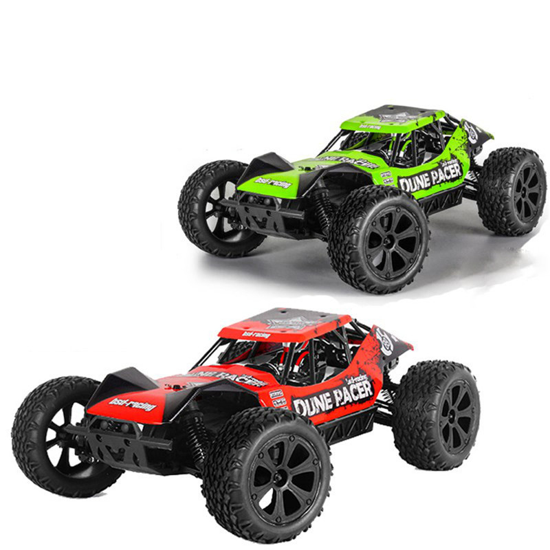 1PC BSD Racing CR-218R 1/10 2.4G 4WD 75km/h Brushless Rc Car Electric Off-road Vehicle RTR Toys Random Color Outside Kids Toys
