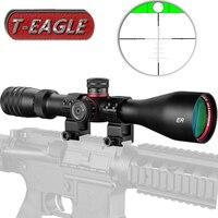 T EAGLE 5 20x50 SFIR прицел охотничьи оптические прицелы боковая фокусировка прицел снайперской винтовки шестерни длинные винтовки