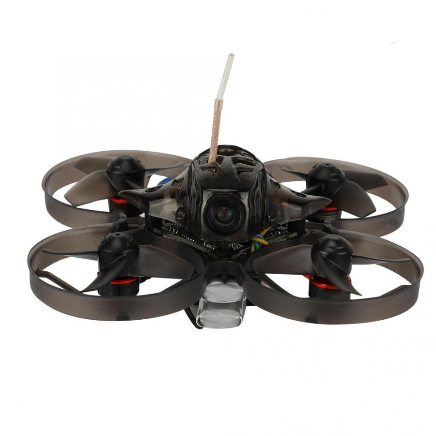 Objective Happymodel Mobula7 V2 75mm Wheelbase Fpv Racing Drone Bnf Standard Version Rc Toys For Kids Pleasant In After-Taste