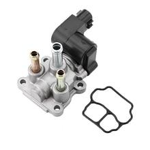 Автомобильный Клапан Регулировки Холостого хода IACV для dencado Para Toyota Corolla 22270-16090 алюминий+ пластиковые автозапчасти