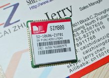 Darmowa wysyłka SIM808 nowe towary GSM/GPRS + moduł GPS, tańsze niż moduł SIM908, oryginalny nowy od SIMCOM