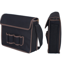 Tool Bags Realistic Canvas Electrician Screws Drill Bit Parts Hardware Organizer Hand Nails Pouch Storage Tool Bag