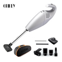 GRIKEY Vacuum Cleaner Wireless Strength Household Portable HandHeld Dust Collector Aspirator
