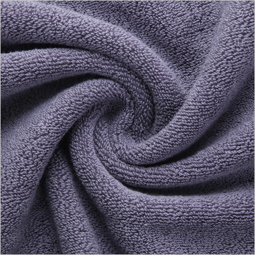 S+ Arrival Soft Cotton Absorbent Terry Luxury Hand Bath Beach Face Sheet Towel